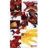 Perfect Effect - PE-DX09 - Mega Dragon