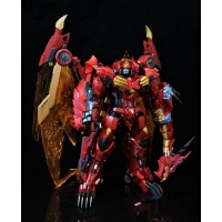 Perfect Effect - PE-DX09 - Mega Dragon