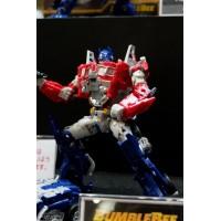 TakaraTomy TF6 BB-01 Classic Optimus Prime
