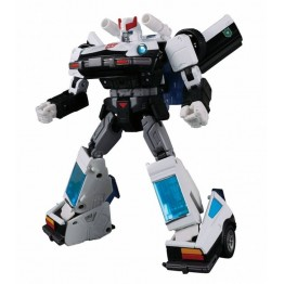 TakaraTomy MP-17+ Prowl Anime Version with coin