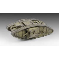 ToyWorld - TW-FS01 - Bulldog