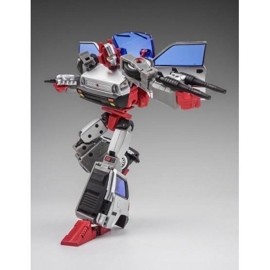 Xtransbots MX-17H Herald
