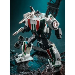 ToyWorld - TW-GS02 Whiskey Jack