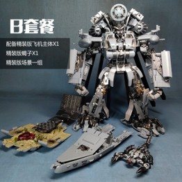 Weijiang SS08 Night Blades - Set B Deluxe Version (Second Batch)