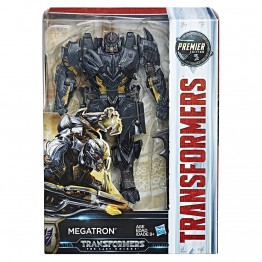 Hasbro The Last Knight  Voyager Megatron