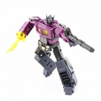 DX9 Toys  X34 Dutch - Purple Version