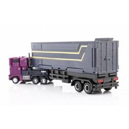 DX9 Toys  X34 Dutch - Purple Version