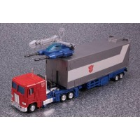 TakaraTomy Transformers Masterpiece MP-44 Convoy 3.0  Optimus Prime