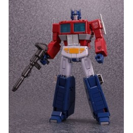 TakaraTomy Transformers Masterpiece MP-44 Convoy 3.0  Optimus Prime