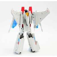 MAKETOYS  MTRM11 METEOR Wing Parts