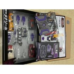 TakaraTomy Transformers Unite Warriors UW-02  Mensasor (USED)