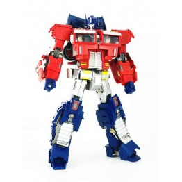 Generation Toy - GT-03 IDW OP EX  (New Color)