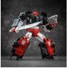 IRON FACTORY - IF-EX26H Heavymetal - SGC Exclusive