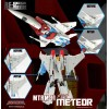 MAKETOYS MTRM-11 METEOR Wing Parts