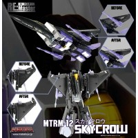 Maketoys MTRM12 SKYCROW Wing Parts