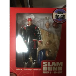 Dasin  Slam Dunk - Sakuragi Hanamichi 10  (Winter cloth)