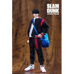 Dasin  Slam Dunk - Rukawa Kaede 11 (Winter cloth)