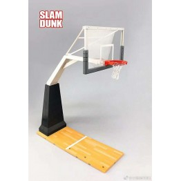 Dasin  Slam Dunk - Basketball hoop