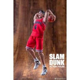 Dasin  Slam Dunk - Takenori Akagi 4