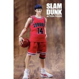 Dasin  Slam Dunk - Mitsui Hisashi 14