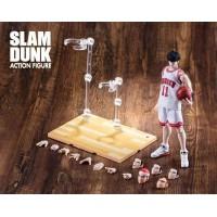 Dasin  Slam Dunk - Rukawa Kaede 11(white)