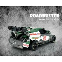GOD 0607  Topspin + Roadbuster Set