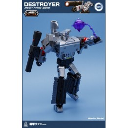 MFT MF-0 Destroyer