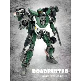 GOD 07 Roadbuster