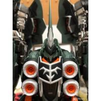 Steel Legend - Kshatriya SL-01 666