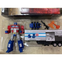 hasbro MP10  (used)