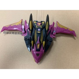 hasbro Purple Bat robot (used)