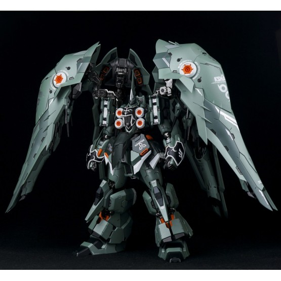 Steel Legend - Kshatriya SL-01 666 (Second Batch)