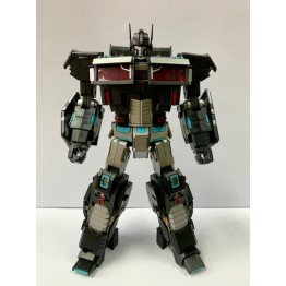 Generation Toy - GT-03B  IDW OP EX  (Black)