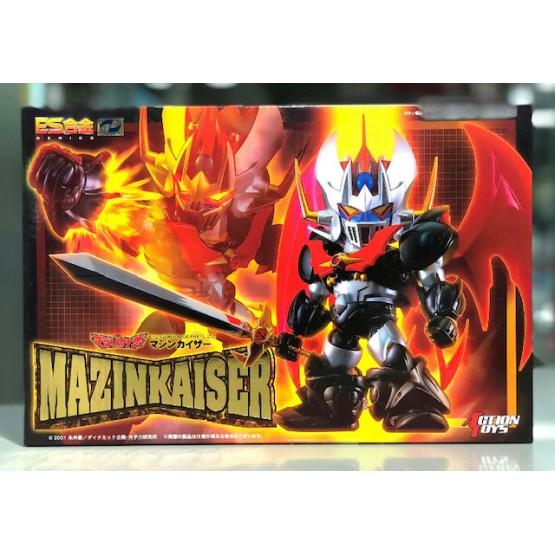 Action Toys ES Gokin Mazinkaiser