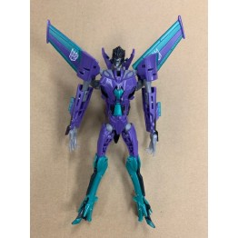 Transformers Collector's Club TFCC 2014  BotCon Slipstream (USED)