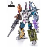 Pocket Toys PT-05 Ruiner B