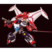 Maketoys MTCD05 Buster Skywing(**FREE SHIP)