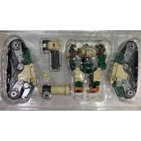 DX9 K1 Freeman  (No box & insturction )