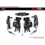 DNA Design DK-10 Upgrade Kit for Studio Series Ironhide (Rerun 2021)