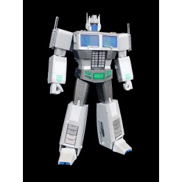 Magic Square MS-TOYS MS-01 OP (Pearl White)