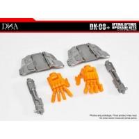 DNA Design - DK-08+ POTP Optimal Optimus Add on Kit