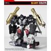DNA Design DK-08EX Upgrade Kit for POTP Throne of the Primes Optimal Optimus