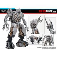 DNA Design - DK-09 Megatron Upgrade Kit - with Bonus