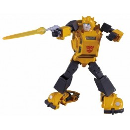 TakaraTomy  Masterpiece MP-45 Bumblebee - Version 2.0 with Pin