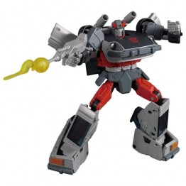 TakaraTomy Masterpiece MP-18+ Bluestreak Anime Ver + Coin