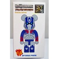 TakaraTomy Transformers Bearbrick Extinction Optimus Prime