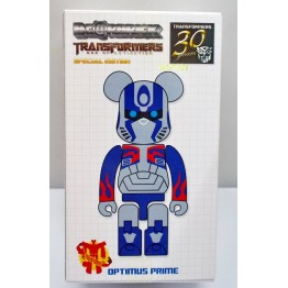 TakaraTomy Transformers Bearbrick Extinction Optimus Prime