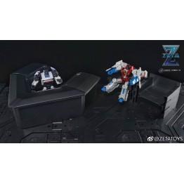 Zeta Toys Zeta scene 01 bar
