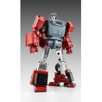 X-Transbots MM-VI Boost Rerun (ComiToon Ver)