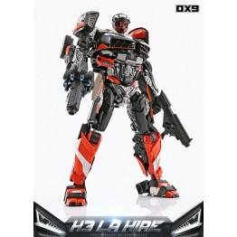 DX9 TOYS K3 LA HIRE